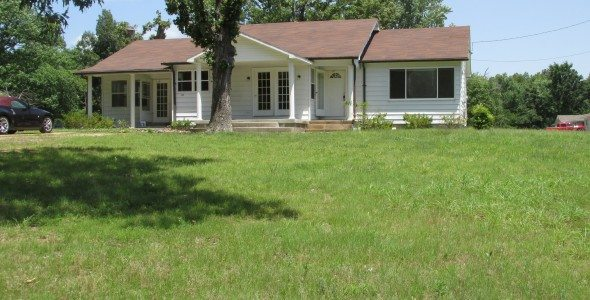 940 County Road 465 Poplar Bluff, MO  63901